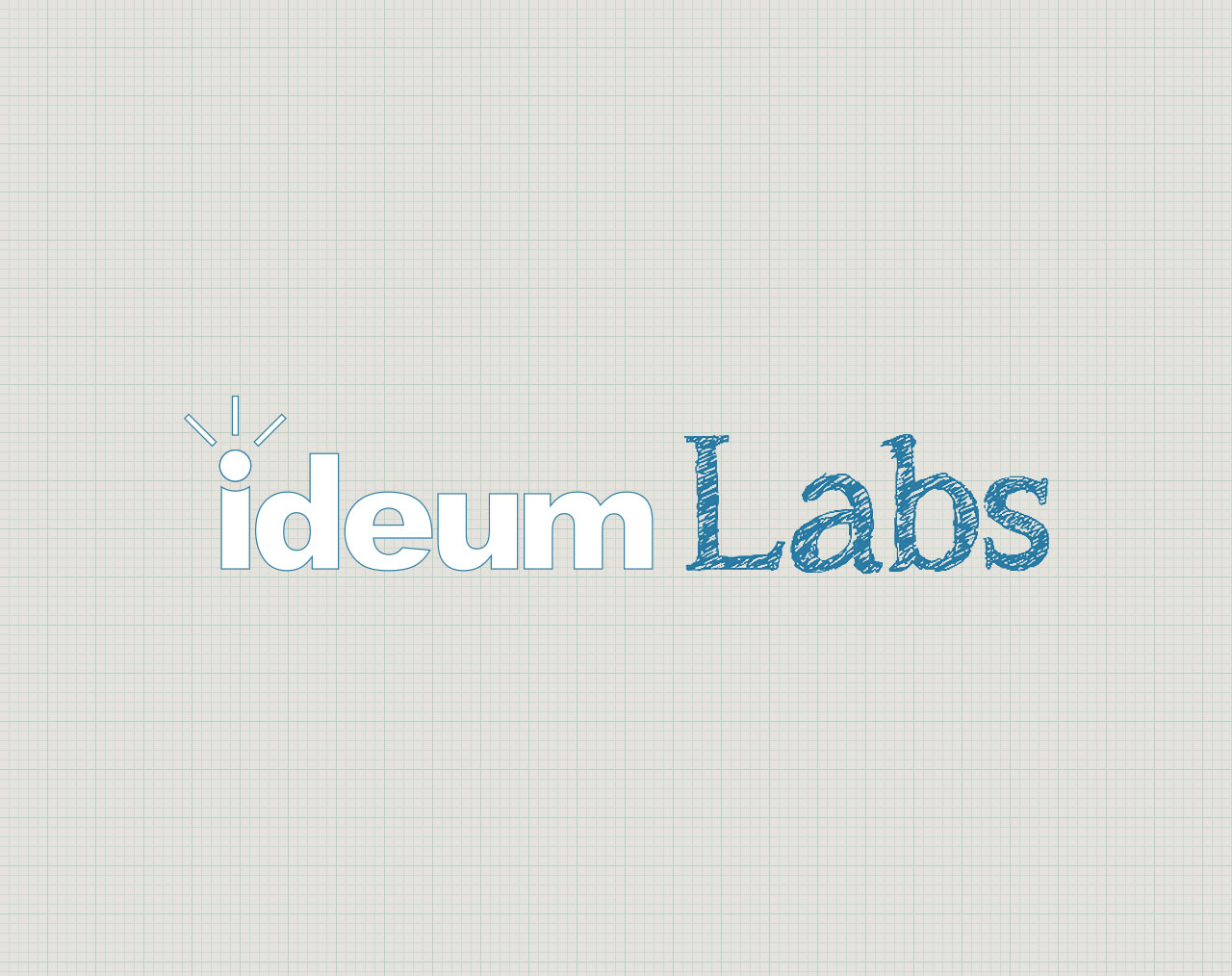Welcome to Ideum Labs