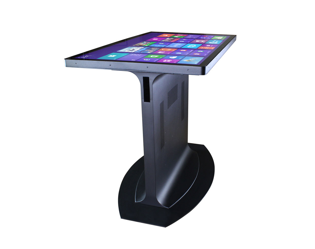 3M 46″ 'Platform' Multitouch Table Prototype