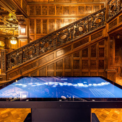 The New Cooper Hewitt Experience